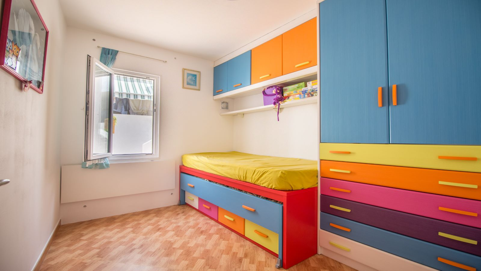 Wohnung in Binibeca Nou Ref: S2640 9