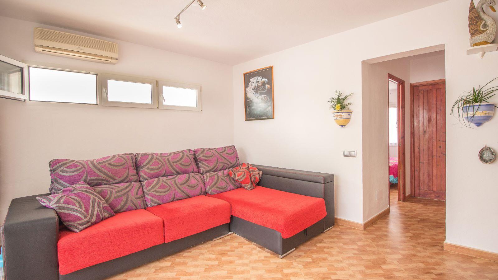 Wohnung in Binibeca Nou Ref: S2640 4