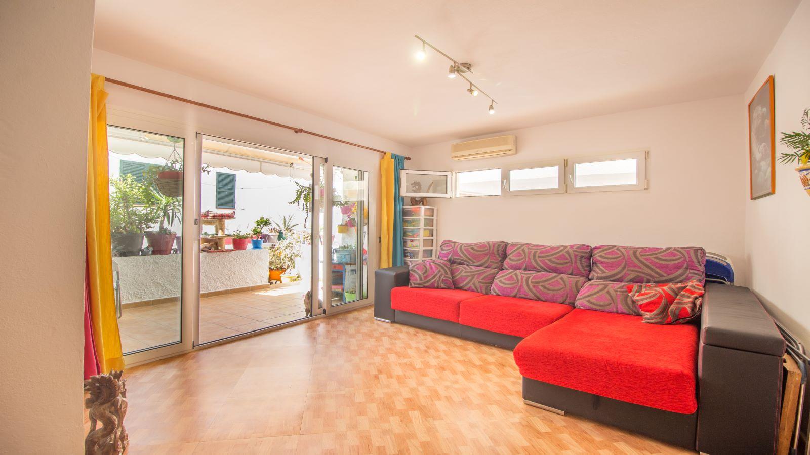 Apartment in Binibeca Nou Ref: S2640 3