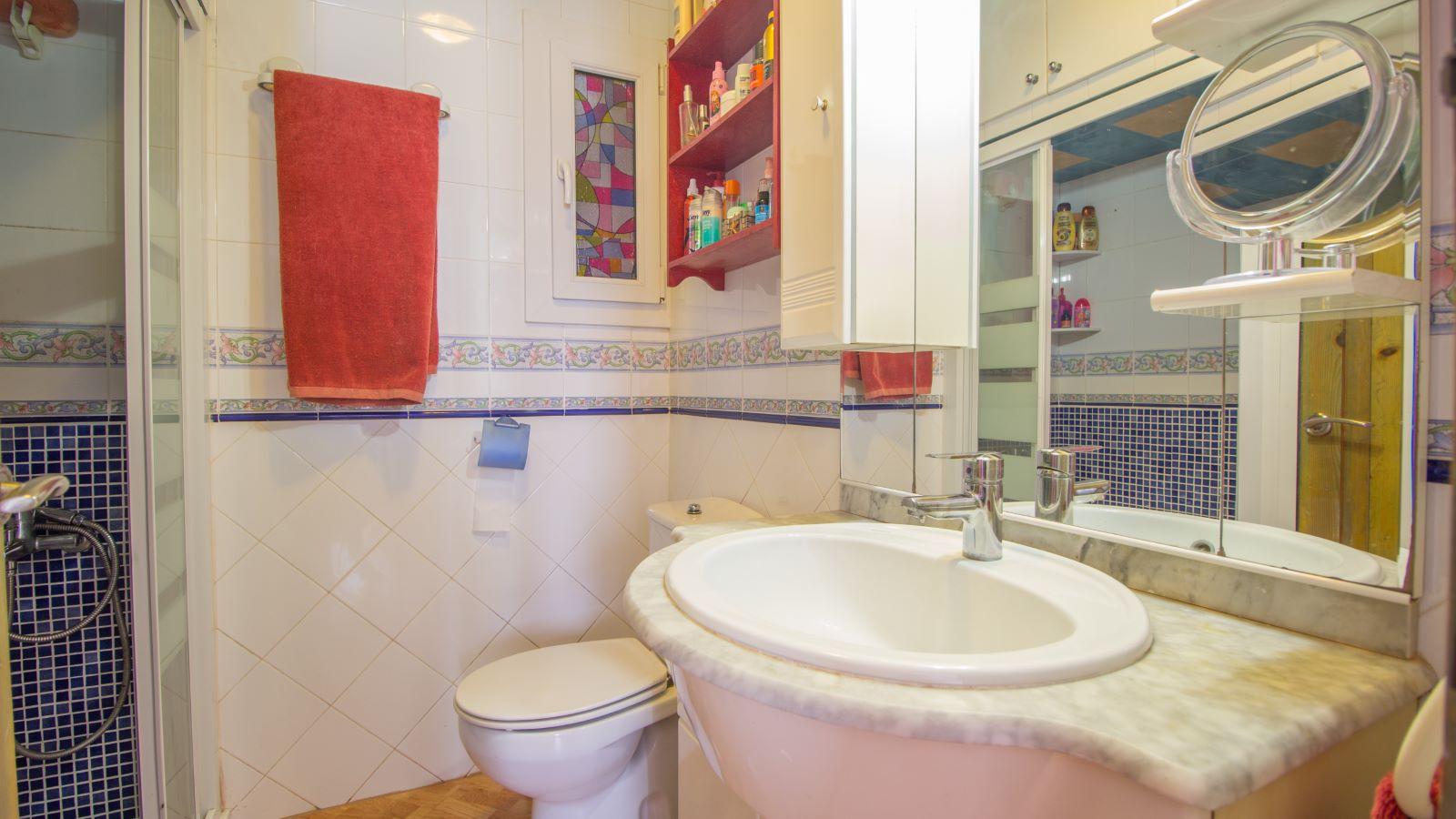 Apartment in Binibeca Nou Ref: S2640 10
