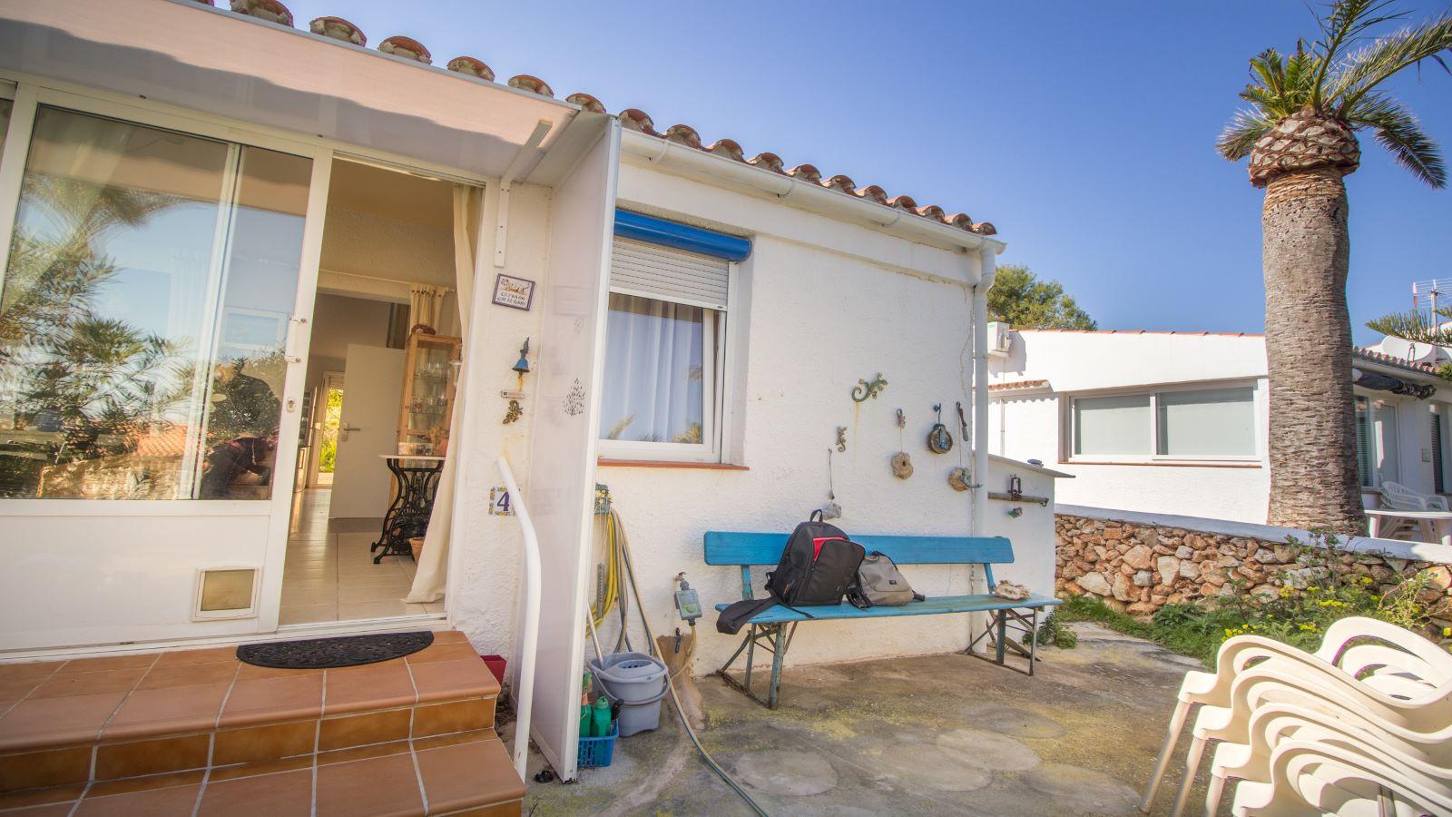 Wohnung in Binidali Ref: S2647 4