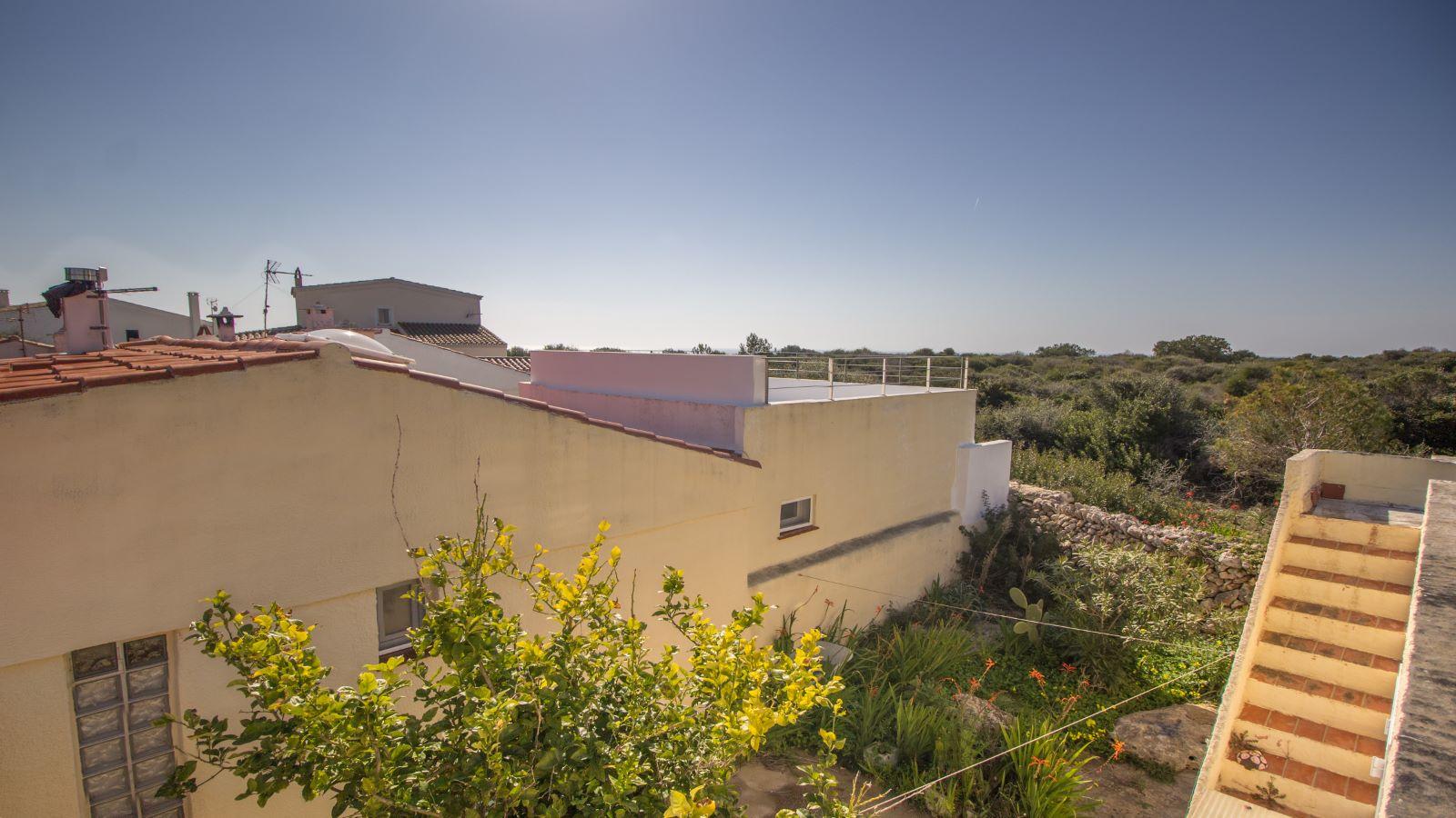 Wohnung in Binidali Ref: S2647 6