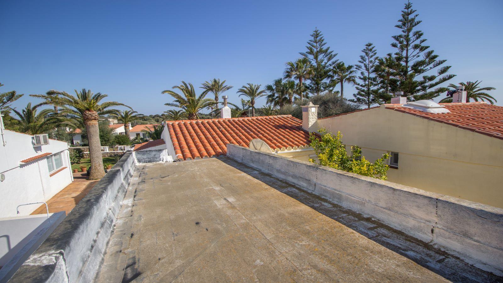 Wohnung in Binidali Ref: S2647 7