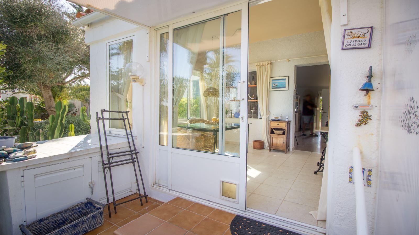 Wohnung in Binidali Ref: S2647 9