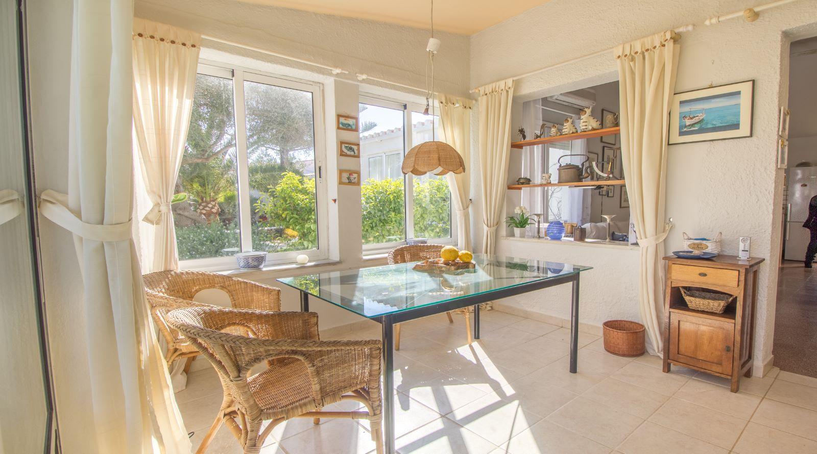 Wohnung in Binidali Ref: S2647 10