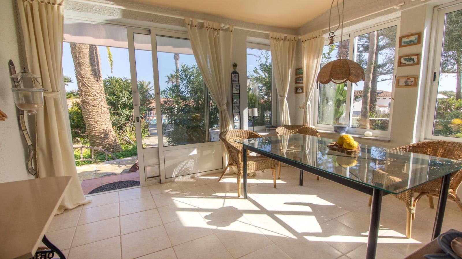 Wohnung in Binidali Ref: S2647 12