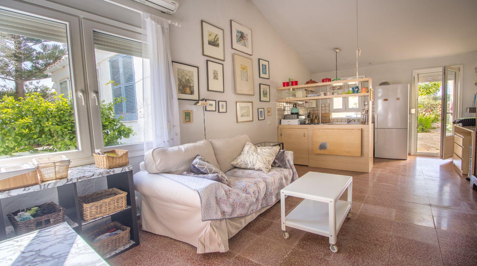 Wohnung in Binidali Ref: S2647 13