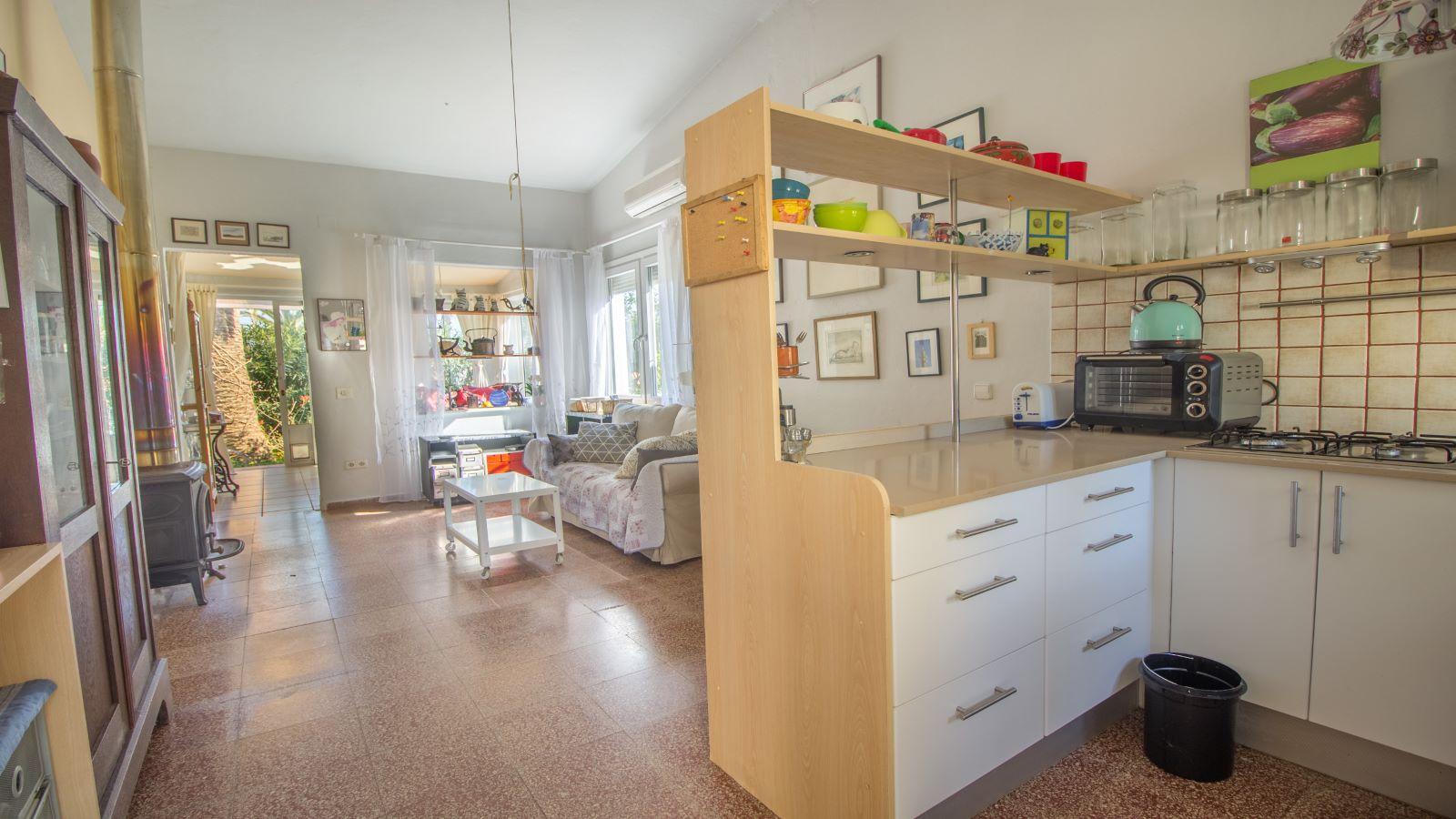 Wohnung in Binidali Ref: S2647 14