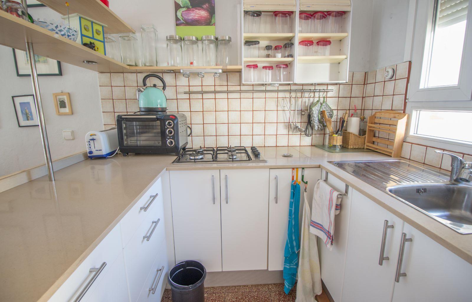 Wohnung in Binidali Ref: S2647 15