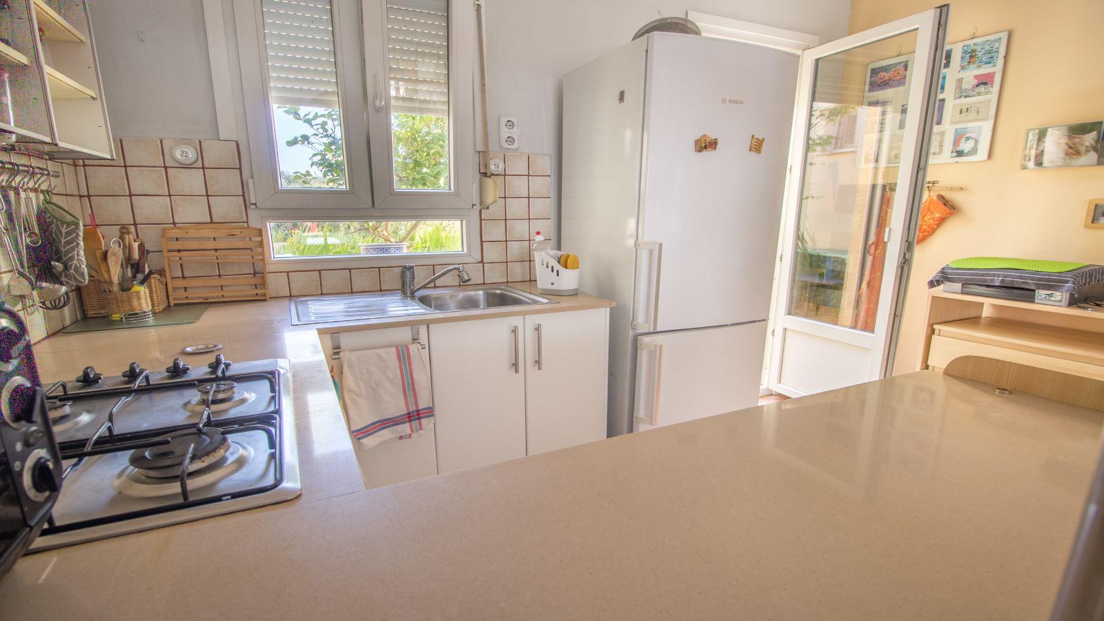 Wohnung in Binidali Ref: S2647 16