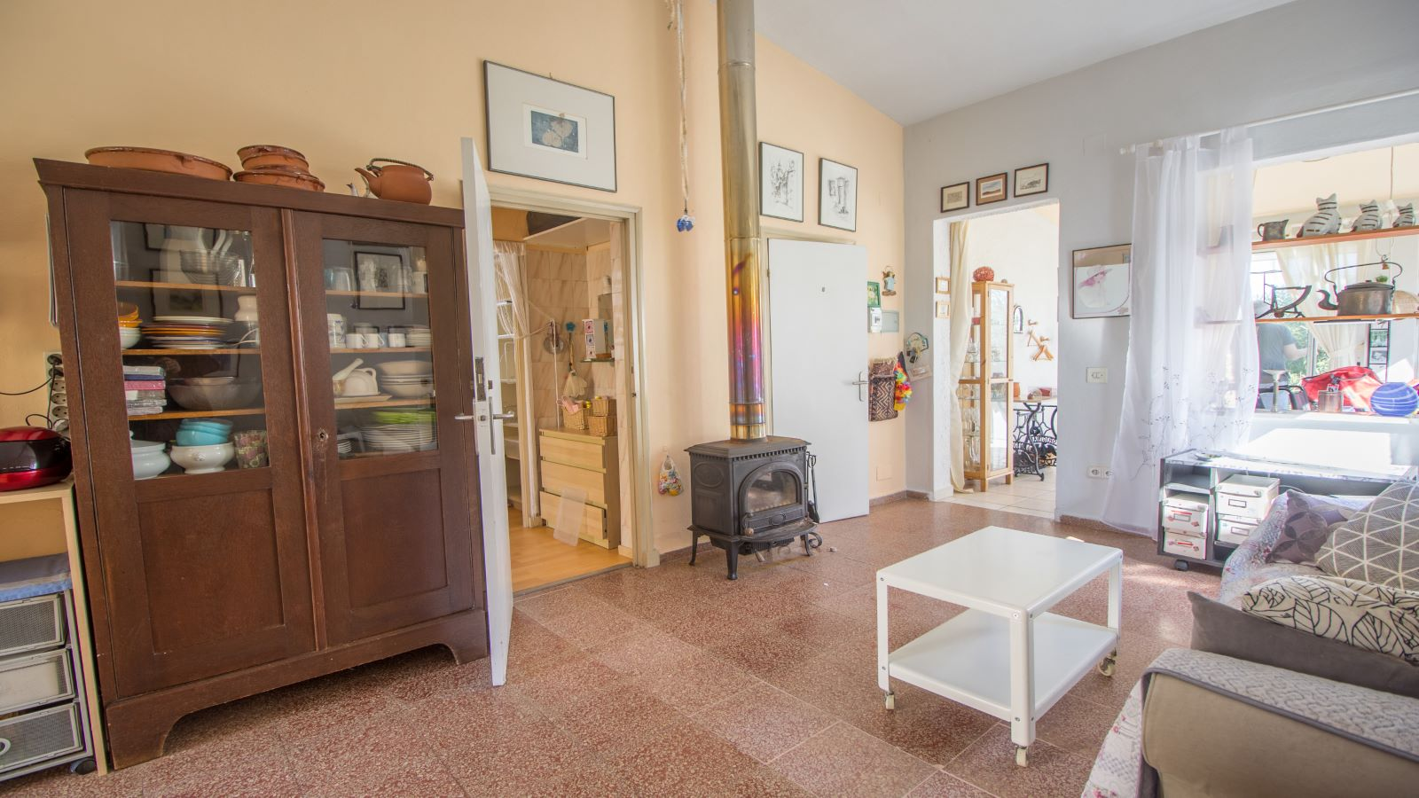 Wohnung in Binidali Ref: S2647 17