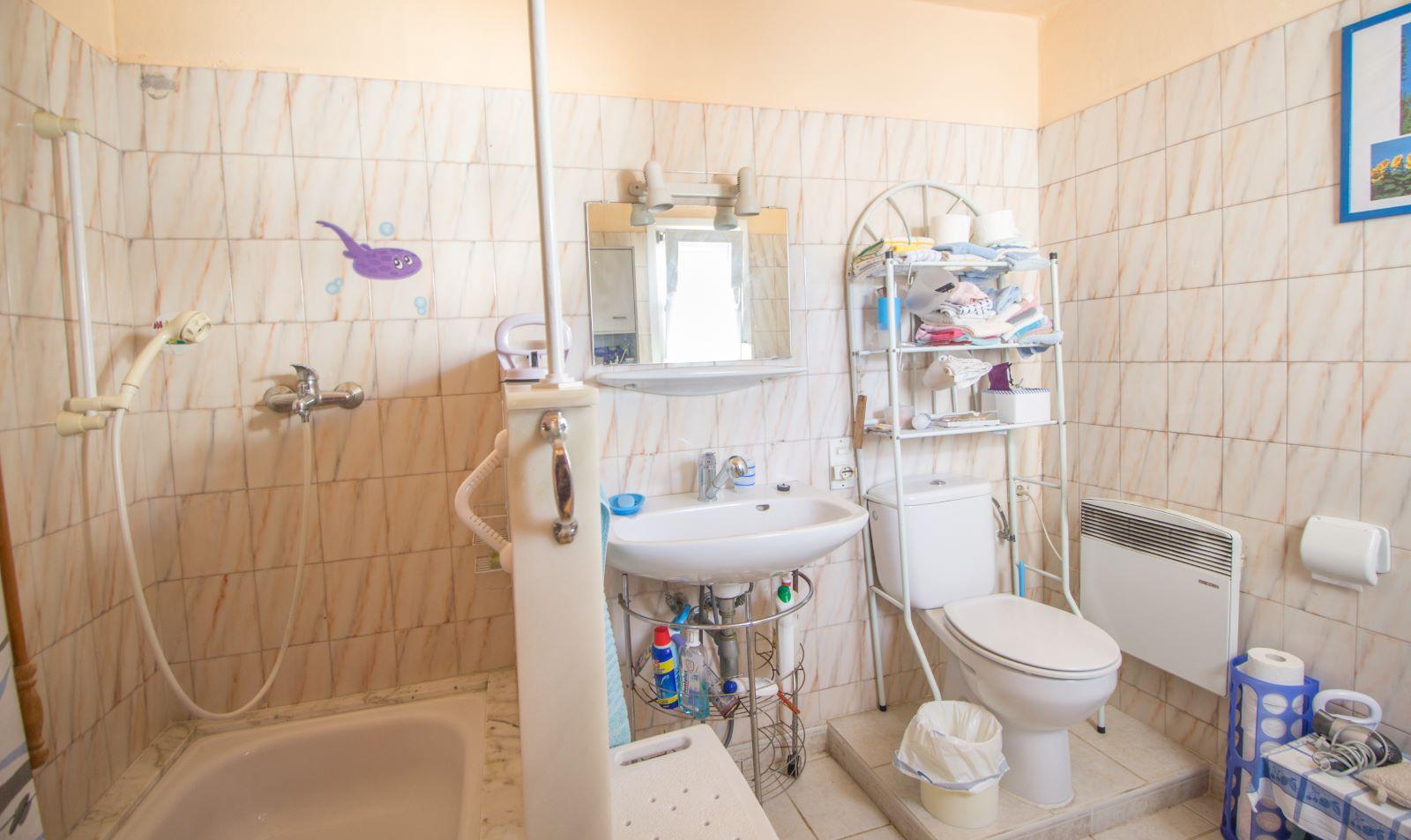 Wohnung in Binidali Ref: S2647 19