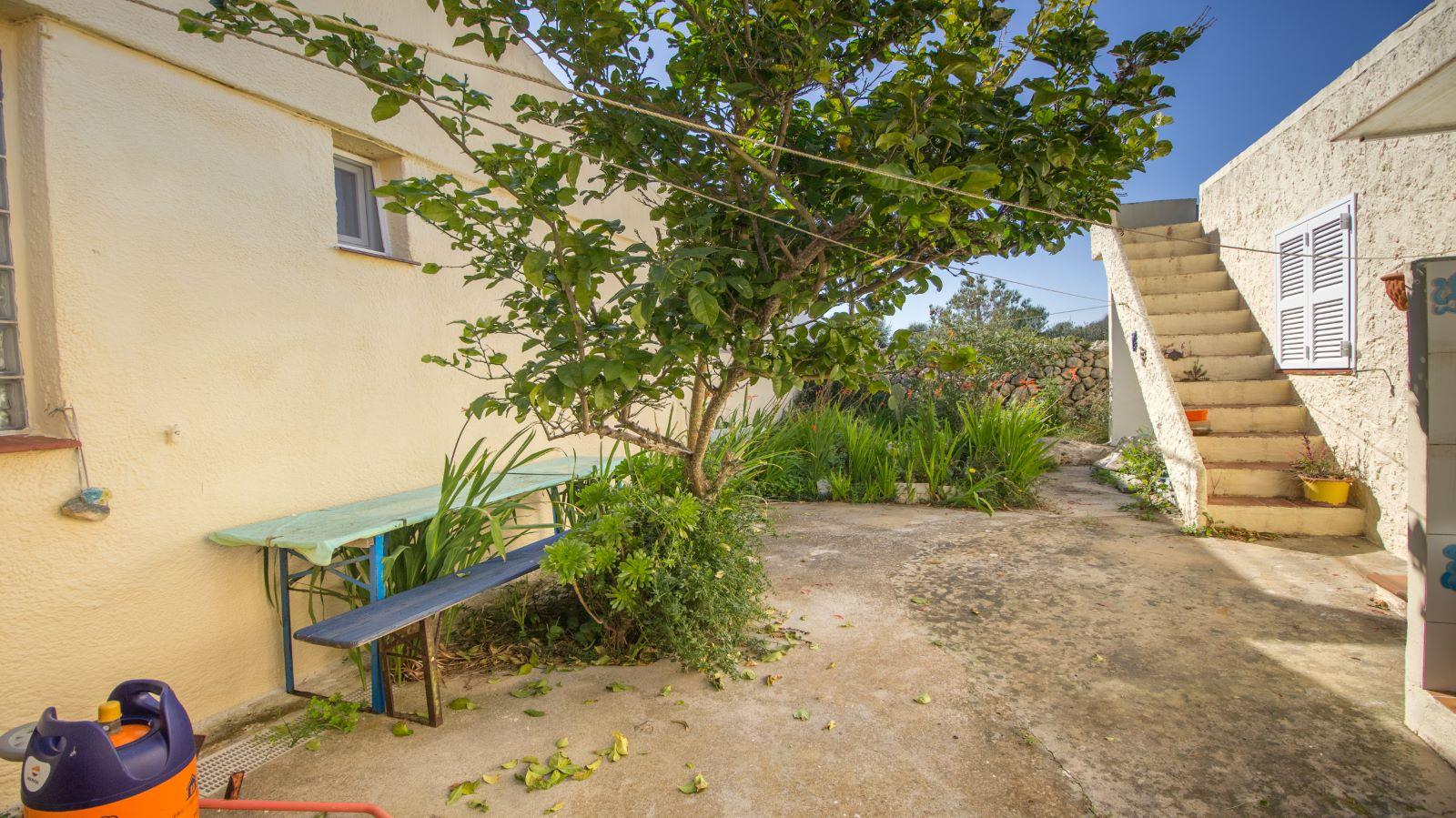 Wohnung in Binidali Ref: S2647 20