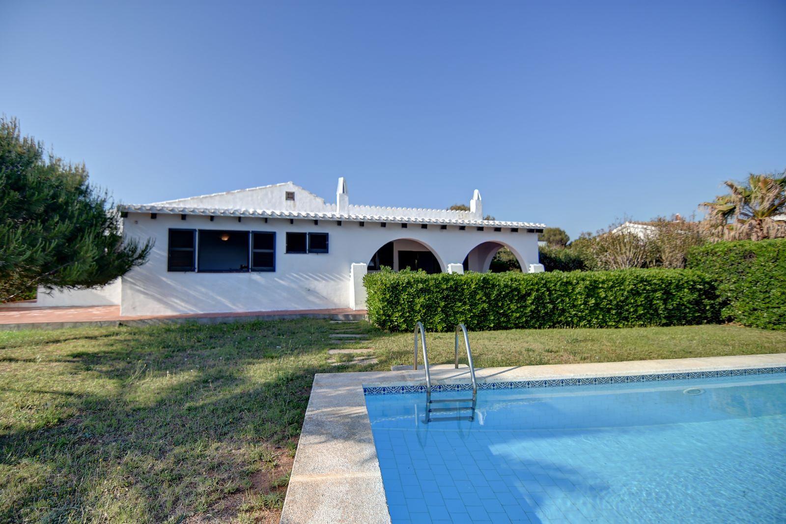 Villa in Binidali Ref: H2534 (3) 3