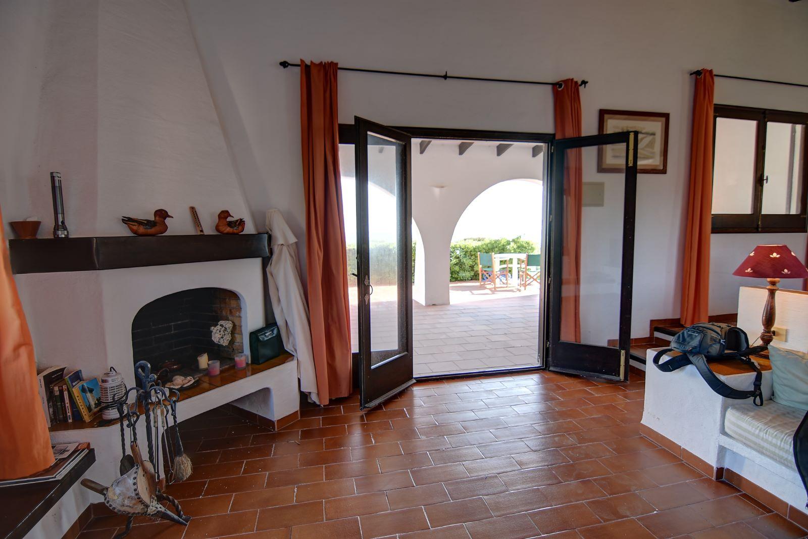 Villa in Binidali Ref: H2534 (3) 4