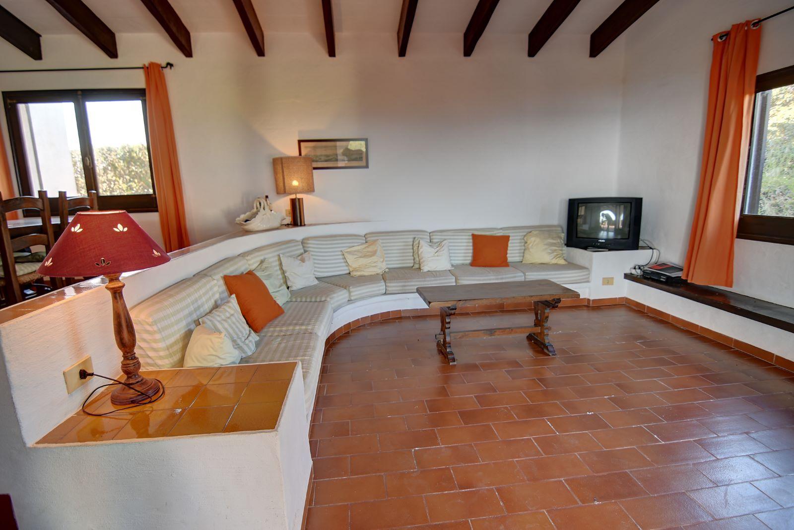 Villa in Binidali Ref: H2534 (3) 5