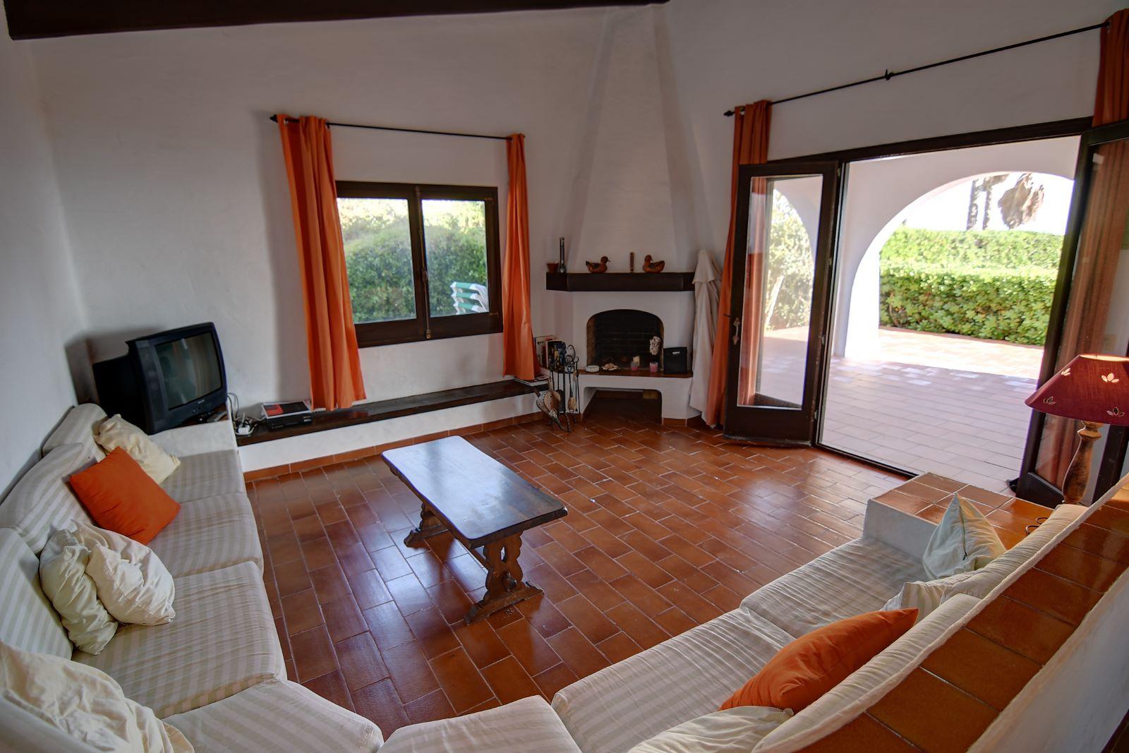 Villa in Binidali Ref: H2534 (3) 6
