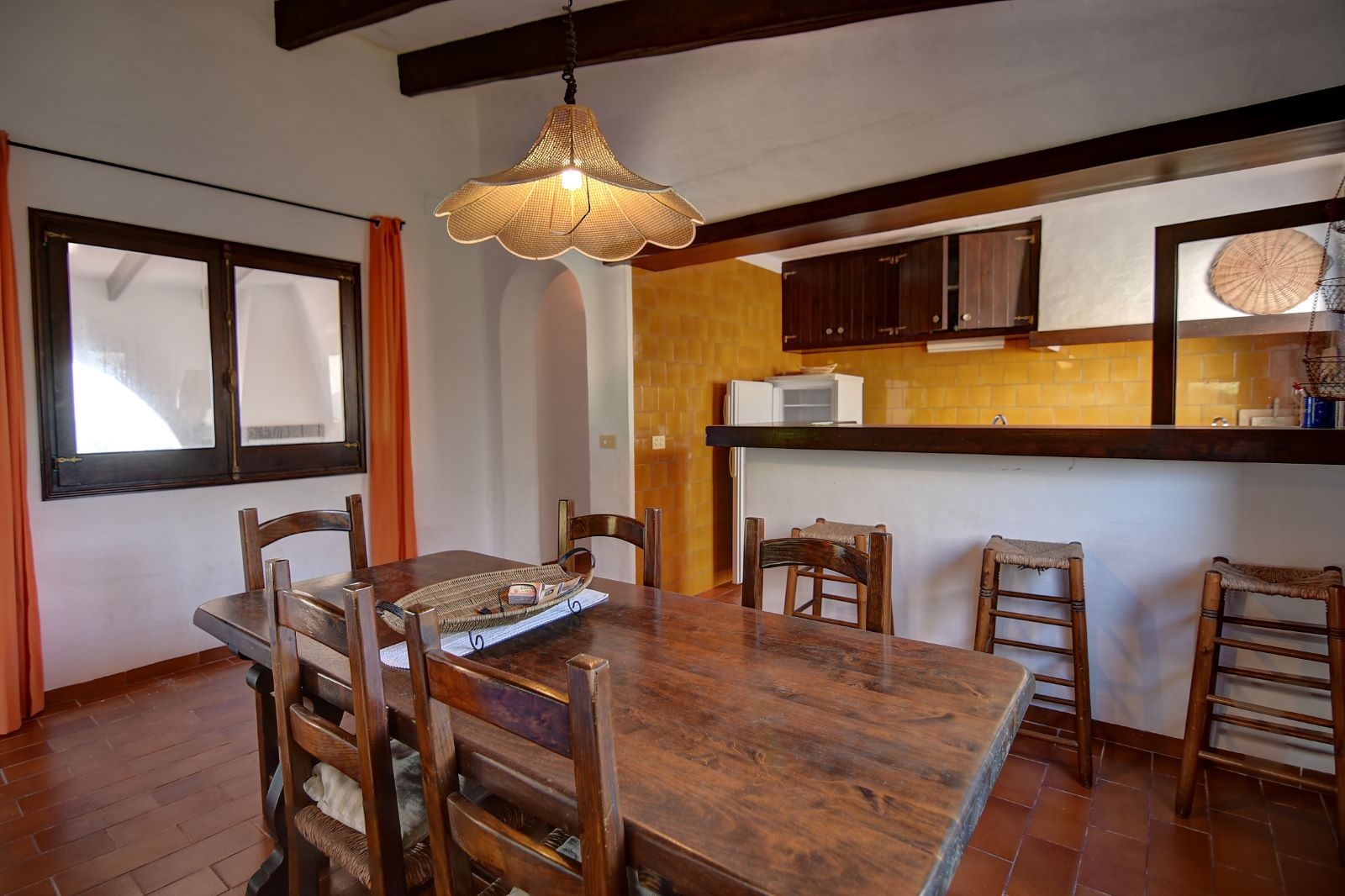 Villa in Binidali Ref: H2534 (3) 7