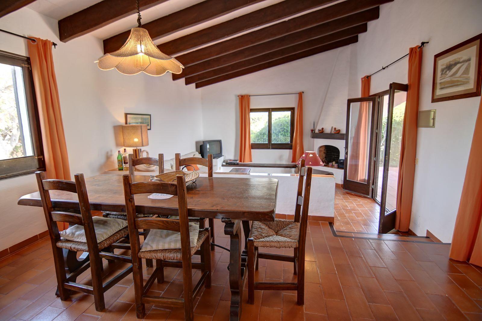 Villa in Binidali Ref: H2534 (3) 8