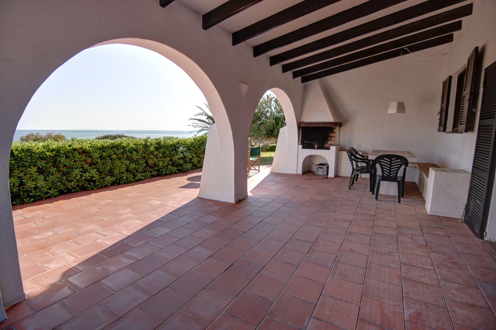 Villa in Binidali Ref: H2534 (3) 15