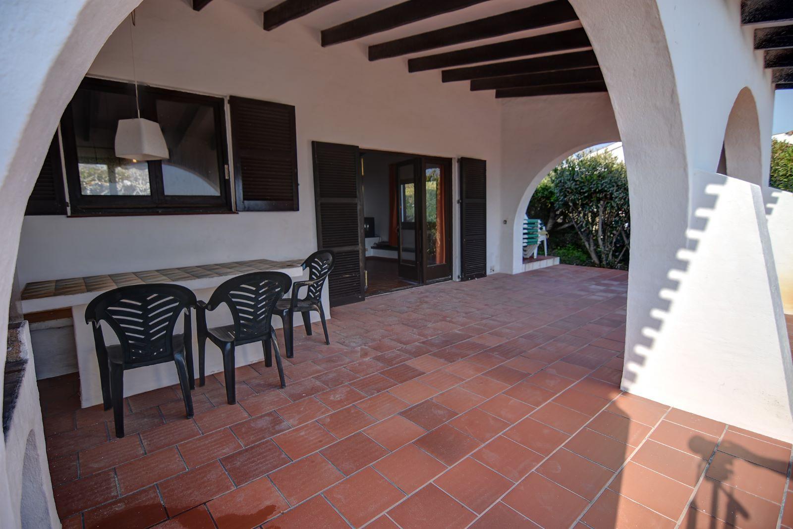 Villa in Binidali Ref: H2534 (3) 16