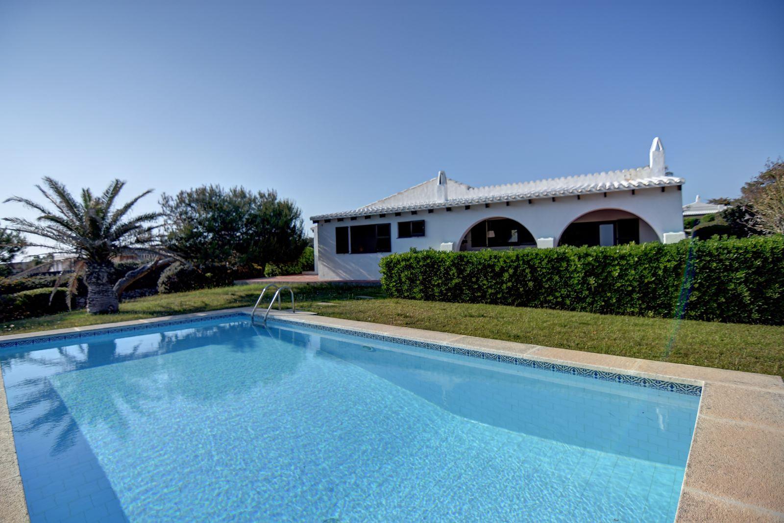 Villa in Binidali Ref: H2534 (3) 19