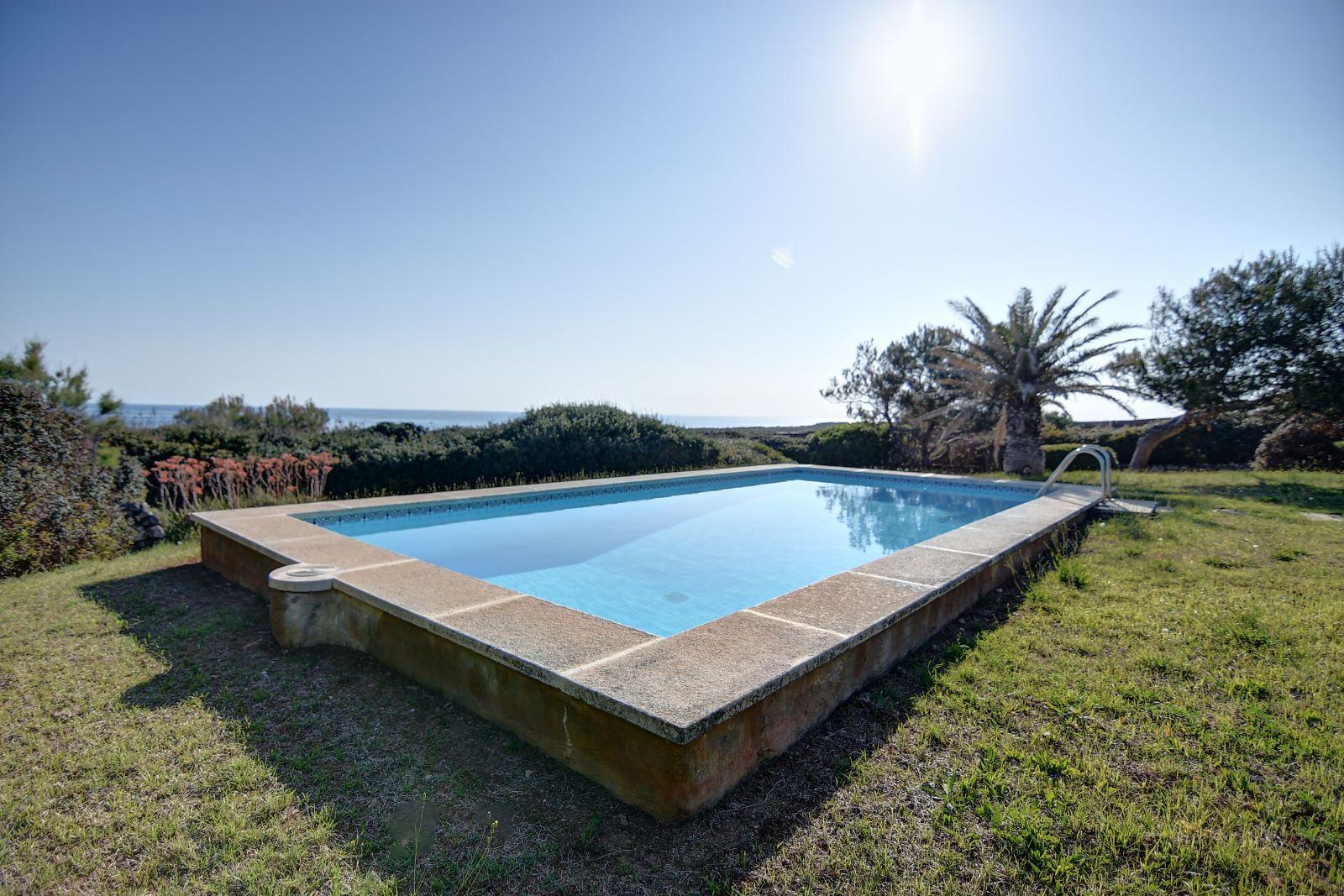 Villa in Binidali Ref: H2534 (3) 20