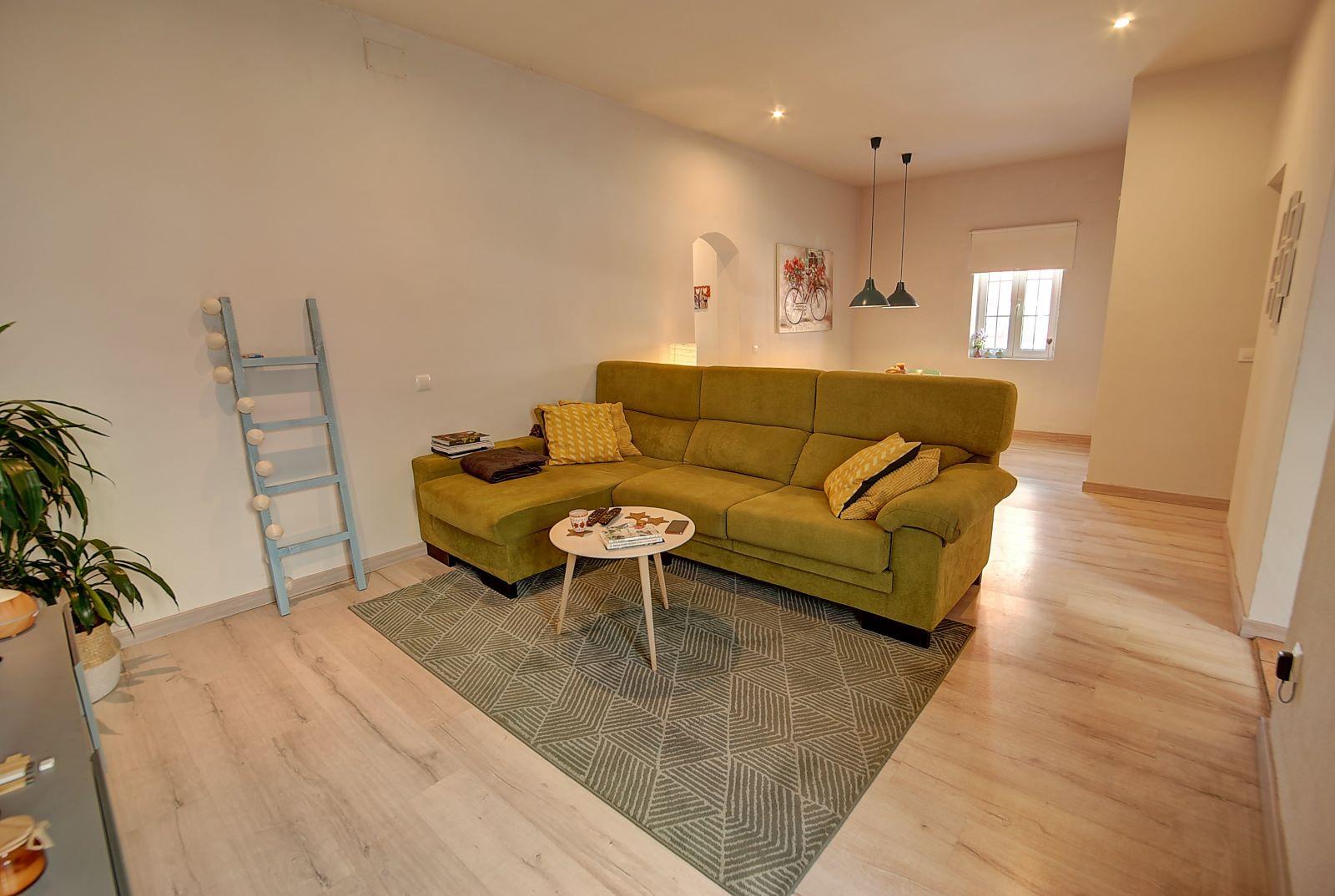 Einfamilienhaus in Es Castell Ref: H2541 2