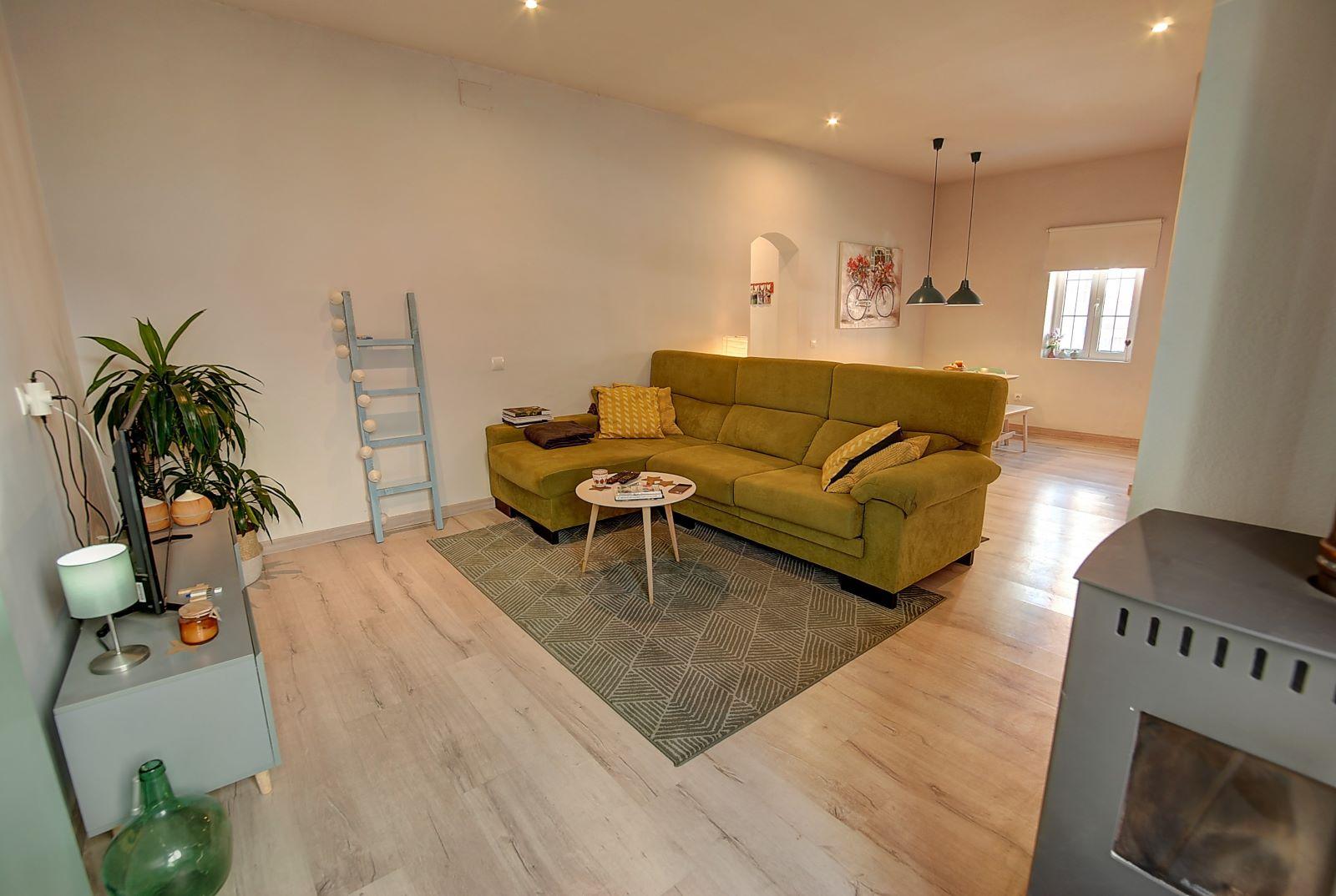 Einfamilienhaus in Es Castell Ref: H2541 3
