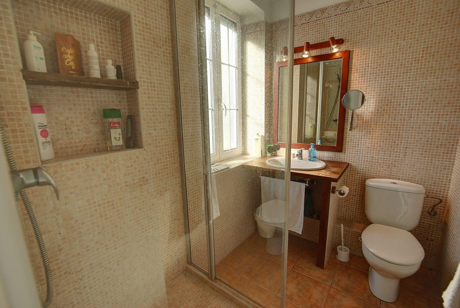 Einfamilienhaus in Es Castell Ref: H2541 9
