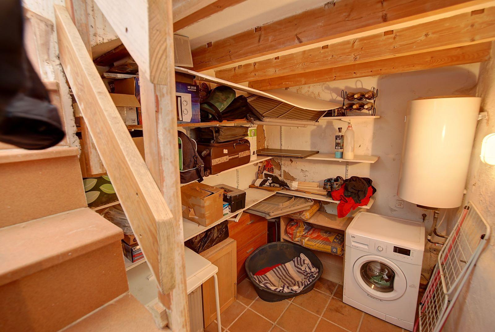Einfamilienhaus in Es Castell Ref: H2541 14