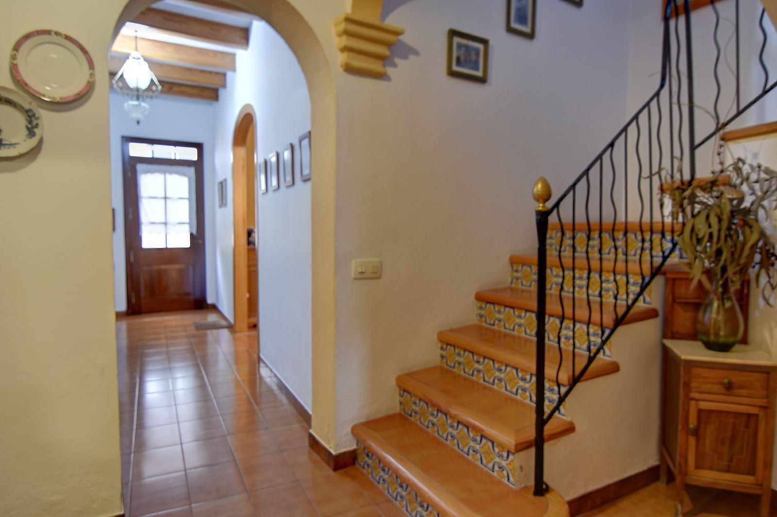 Einfamilienhaus in Ferreries Ref: H2542 7