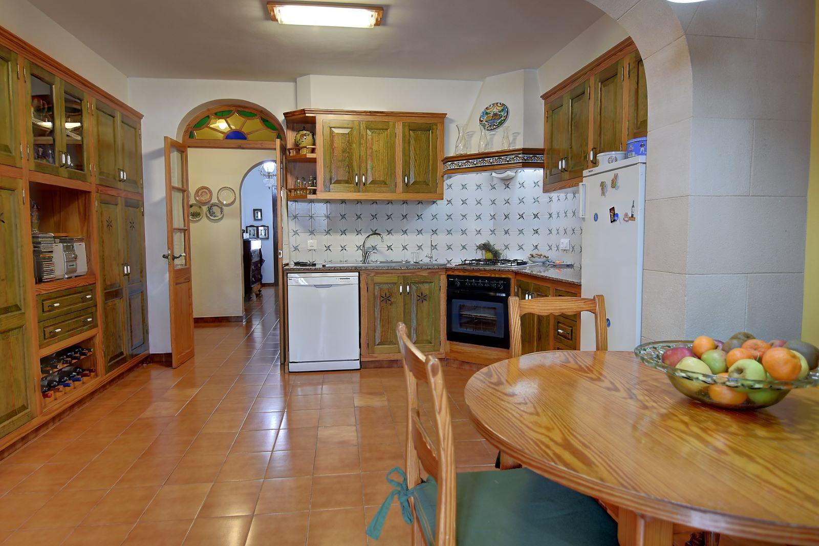 Einfamilienhaus in Ferreries Ref: H2542 9