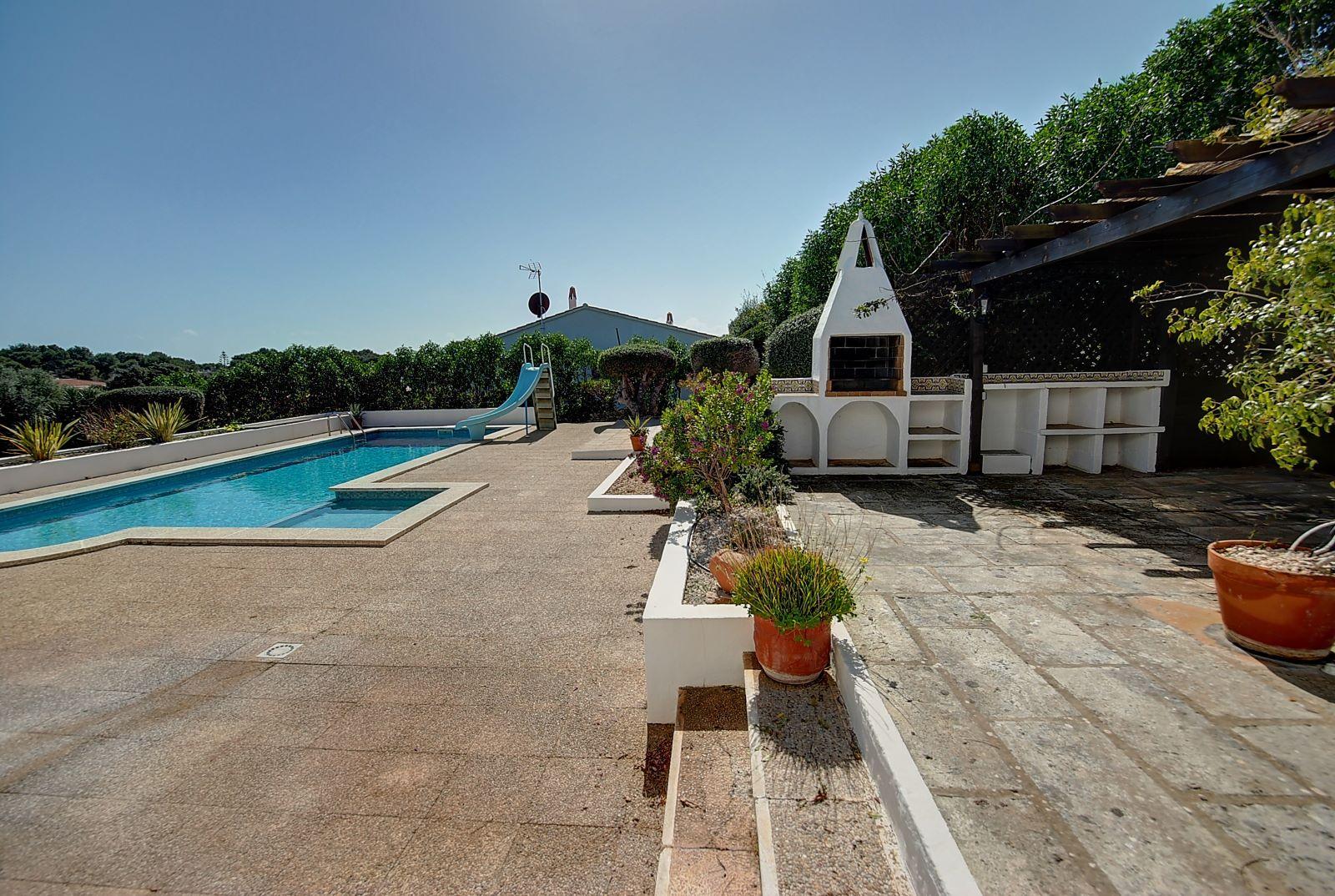 Villa à Binibeca Nou Ref: HS2561 2
