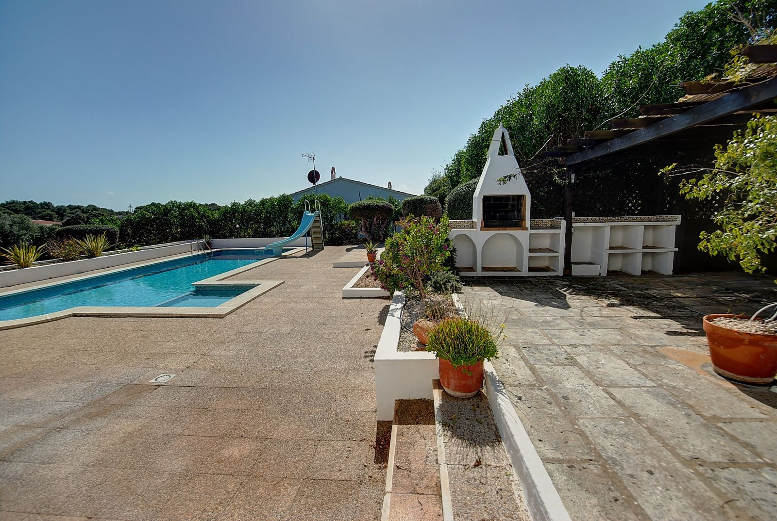 Villa in Binibeca Nou Ref: HS2561 2
