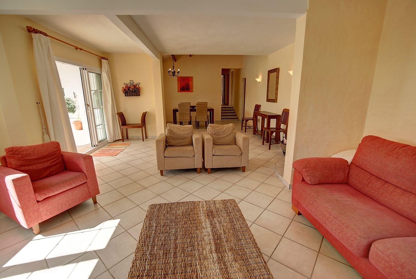 Villa à Binibeca Nou Ref: HS2561 4