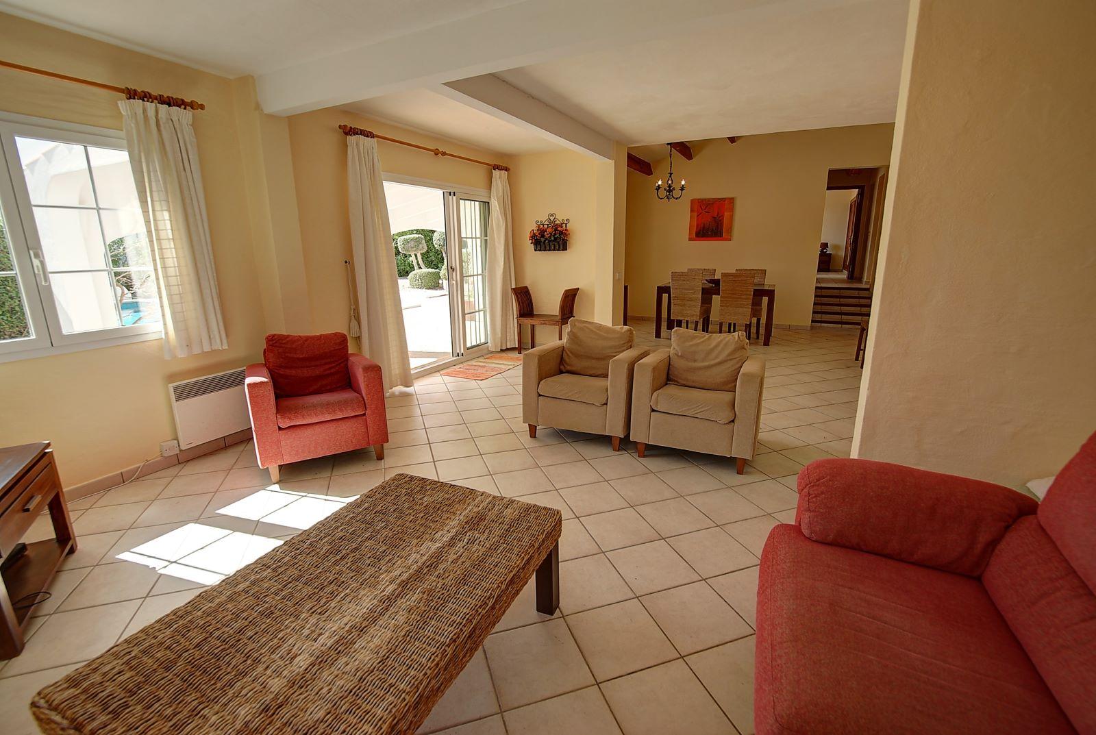 Villa à Binibeca Nou Ref: HS2561 6