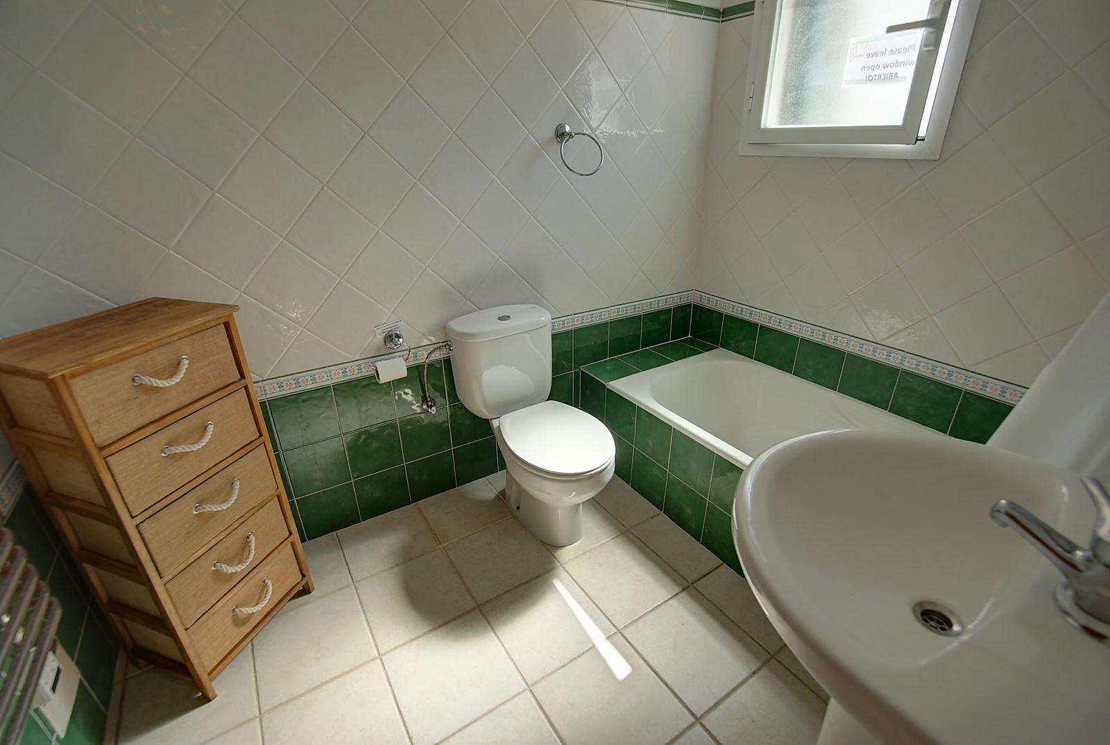 Villa à Binibeca Nou Ref: HS2561 12