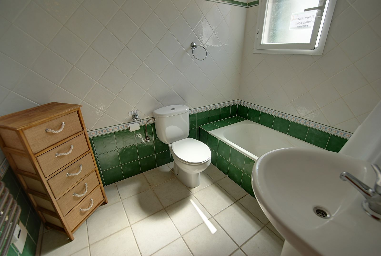 Villa in Binibeca Nou Ref: HS2561 12