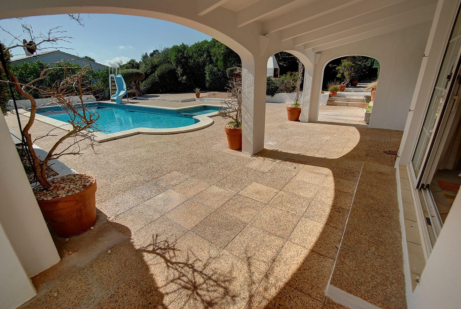 Villa in Binibeca Nou Ref: HS2561 14