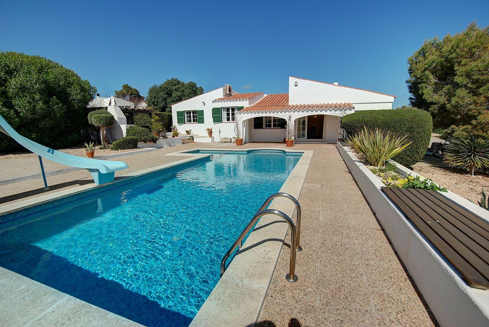 Villa in Binibeca Nou Ref: HS2561 15