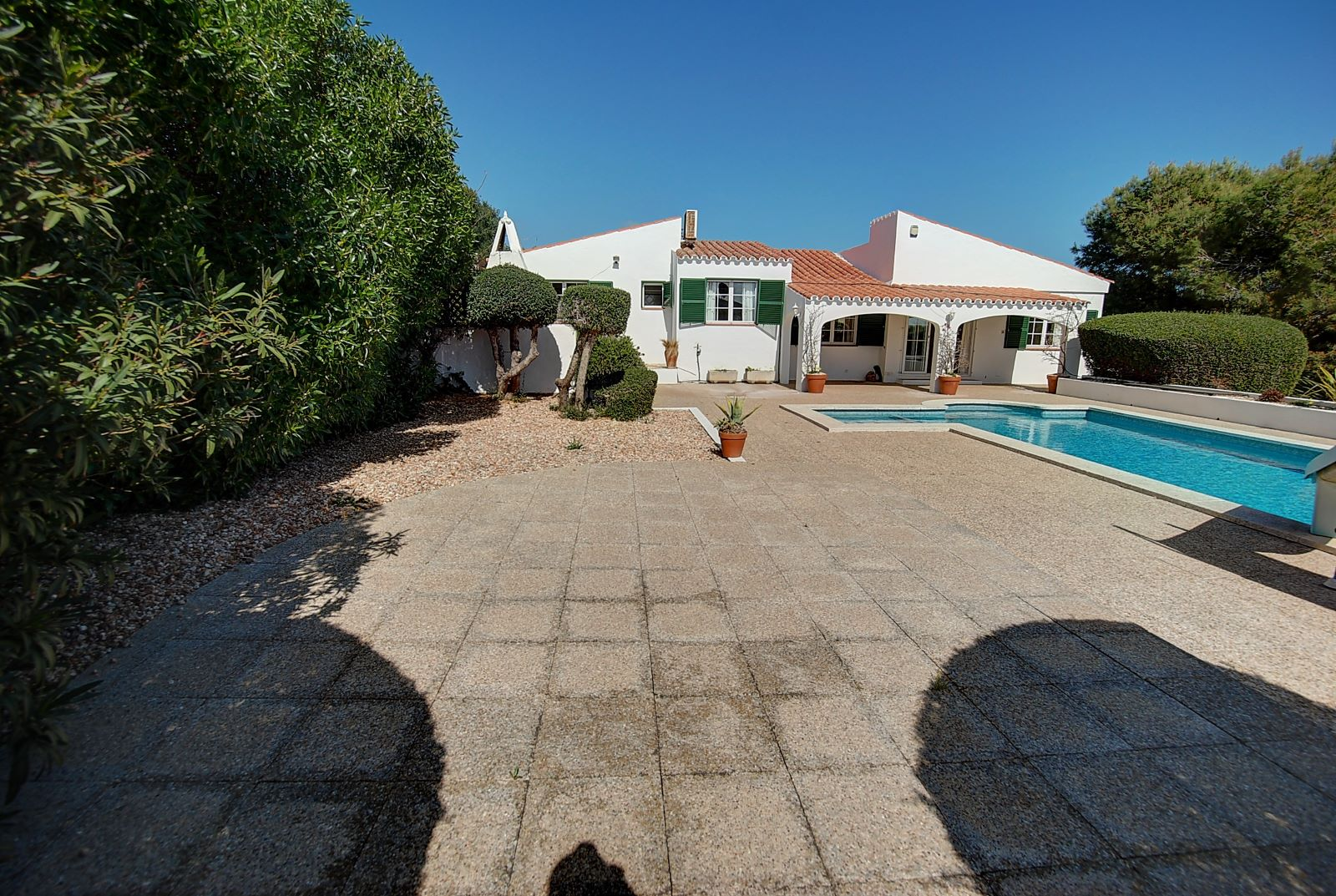 Villa à Binibeca Nou Ref: HS2561 16