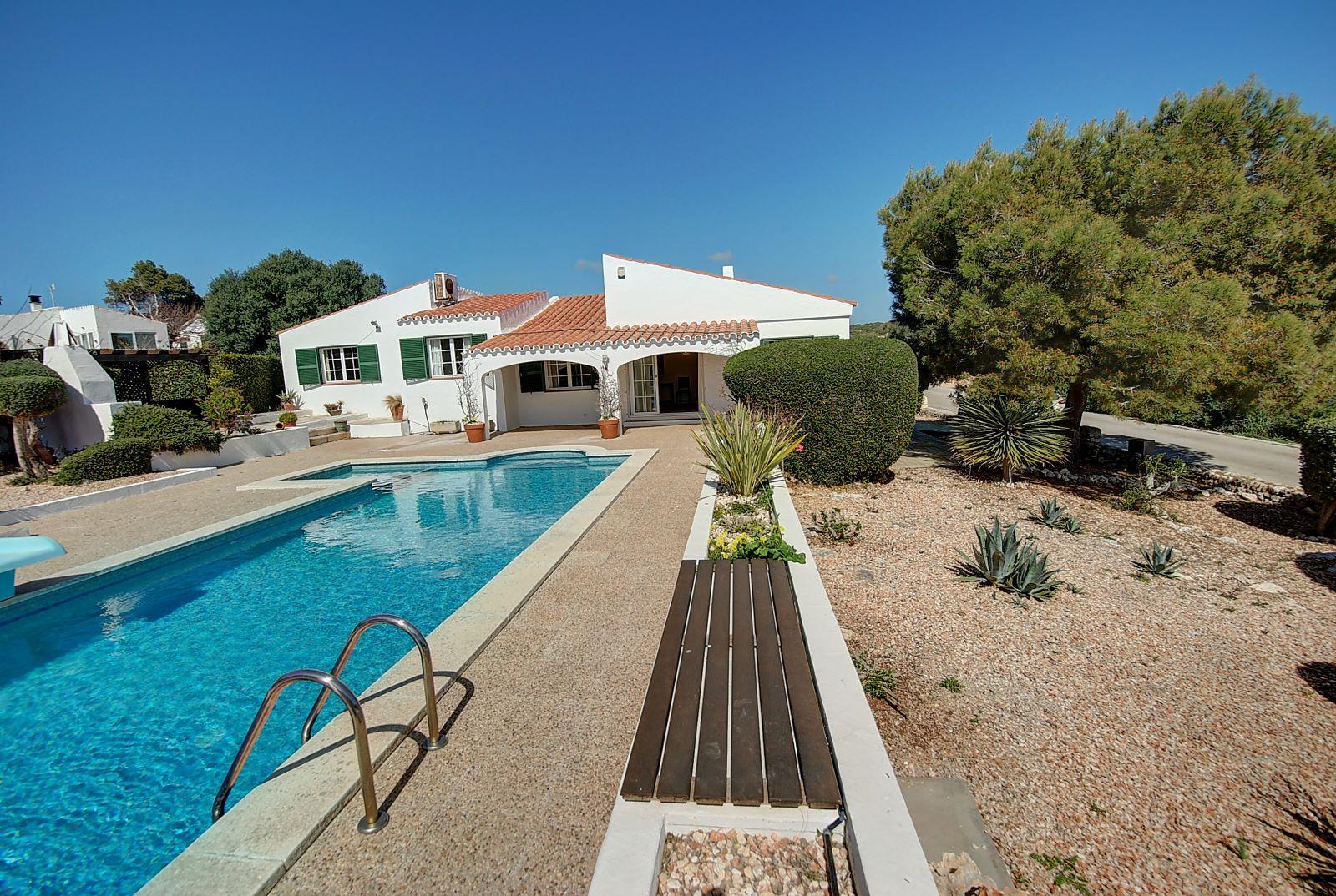 Villa in Binibeca Nou Ref: HS2561 17