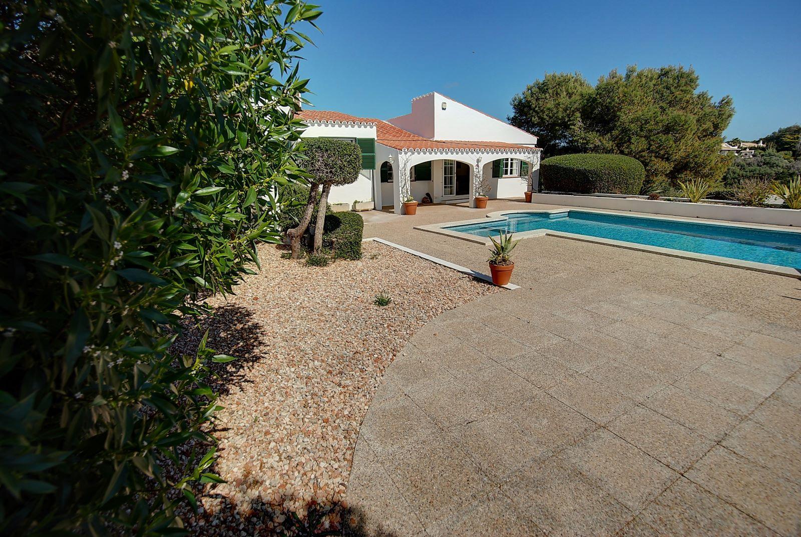 Villa in Binibeca Nou Ref: HS2561 18