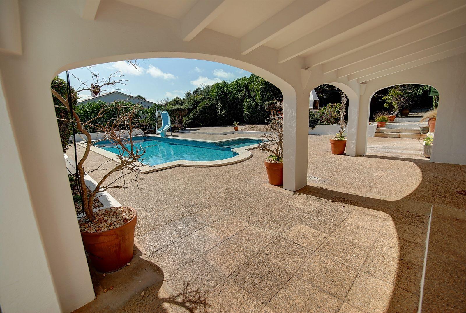 Villa in Binibeca Nou Ref: HS2561 24