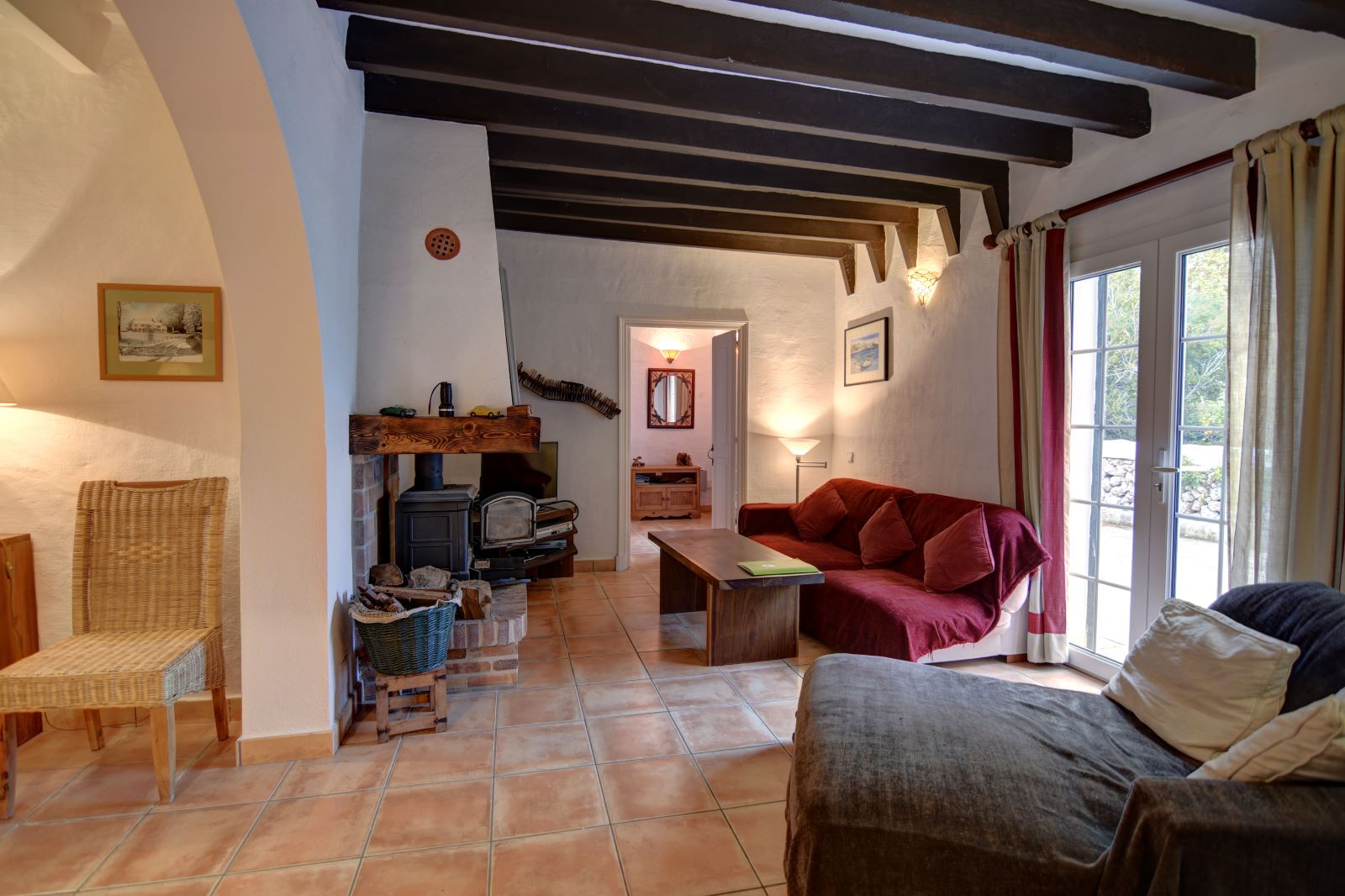 Landhaus in Llucmesanes Ref: H2567 11