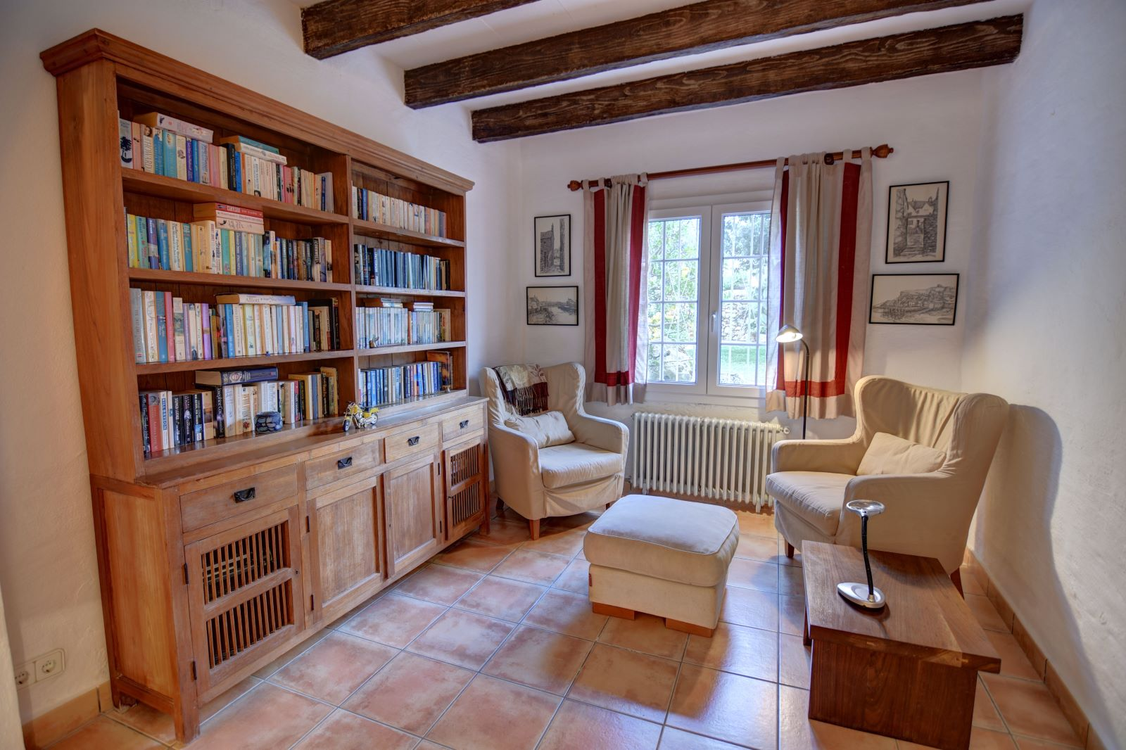 Landhaus in Llucmesanes Ref: H2567 12