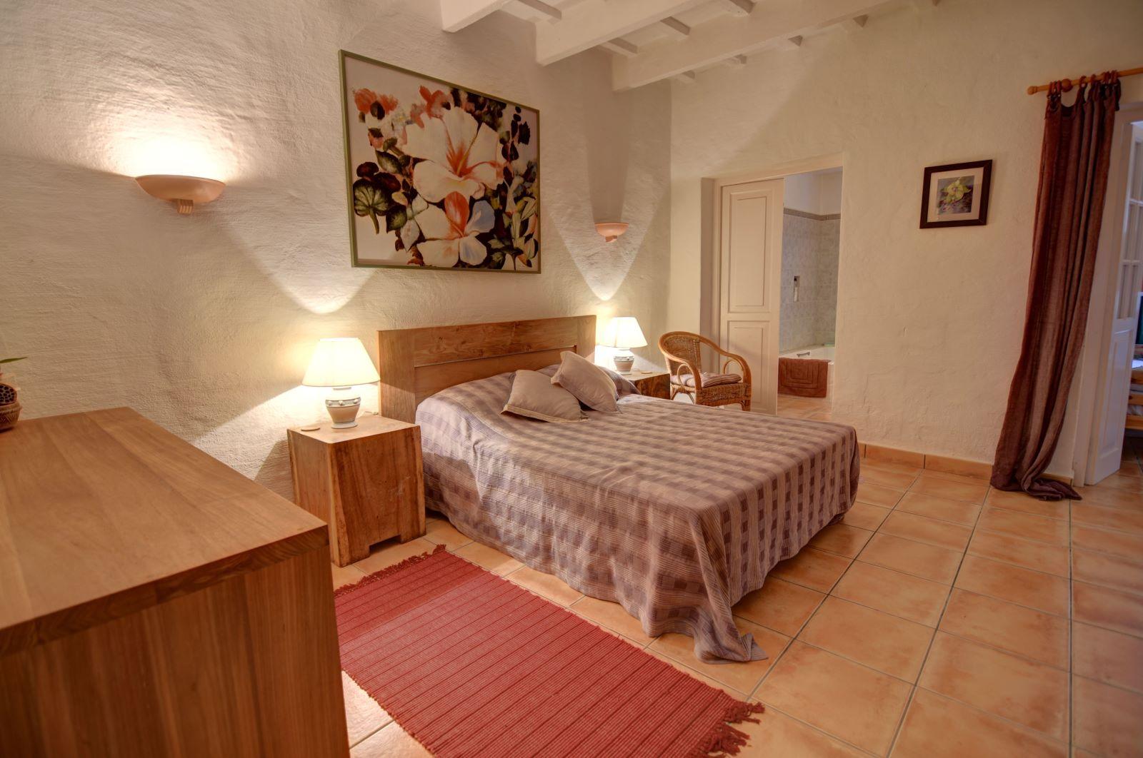 Landhaus in Llucmesanes Ref: H2567 25