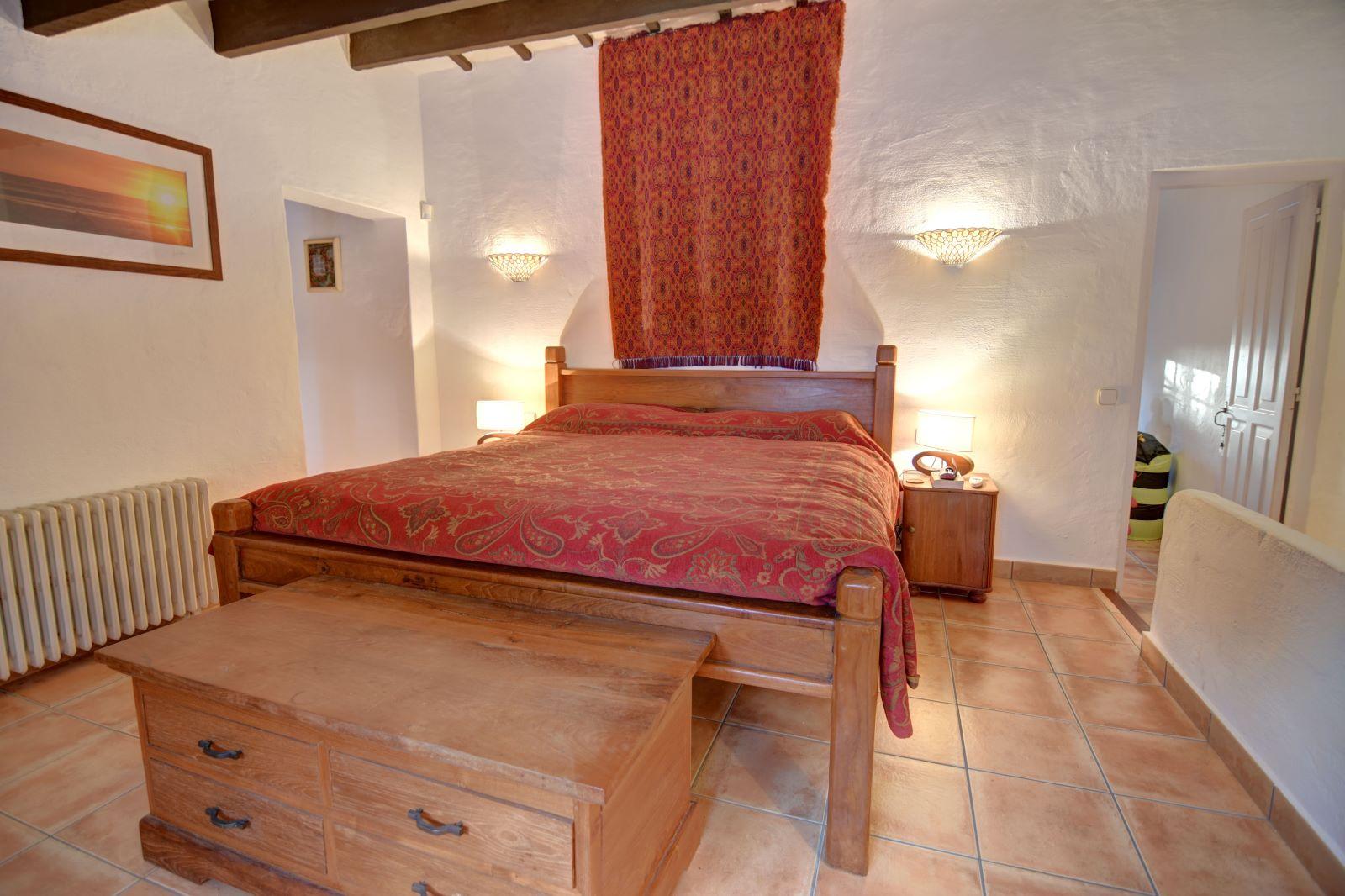 Landhaus in Llucmesanes Ref: H2567 17