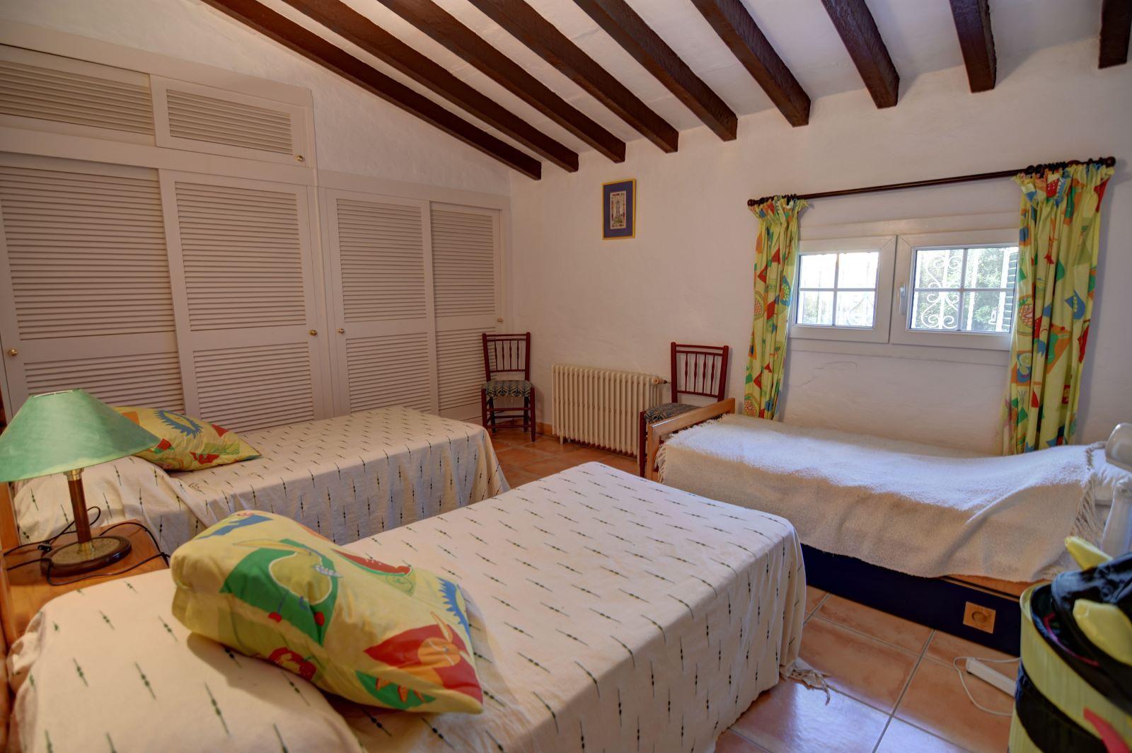 Landhaus in Llucmesanes Ref: H2567 21